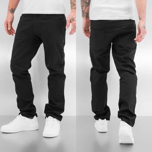 DEFSHOP Nike SB Chino SB 5 Pocket in schwarz