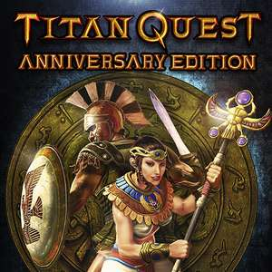 Titan Quest - Anniversary Edition für 3,99€ [GOG] oder [Humble Bundle][Steam]