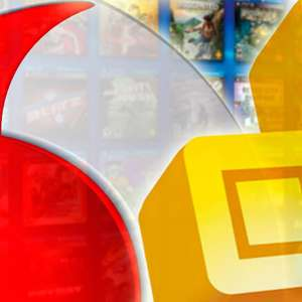 Vodafone DSL ab 19,99 € / Monat + Sony PlayStation 4 Slim 1 TB für 1 €