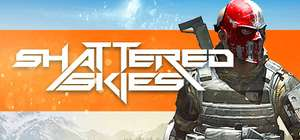 Save 80% on Shattered Skies: Prologue on Steam SONDERANGEBOT! Aktionsende am 3. April