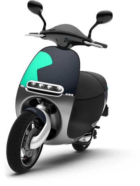 Coup - eScooter -Sharing 6 Fahrten Gratis - Berlin / !Update: Jetzt sogar 14 Freifahrten!