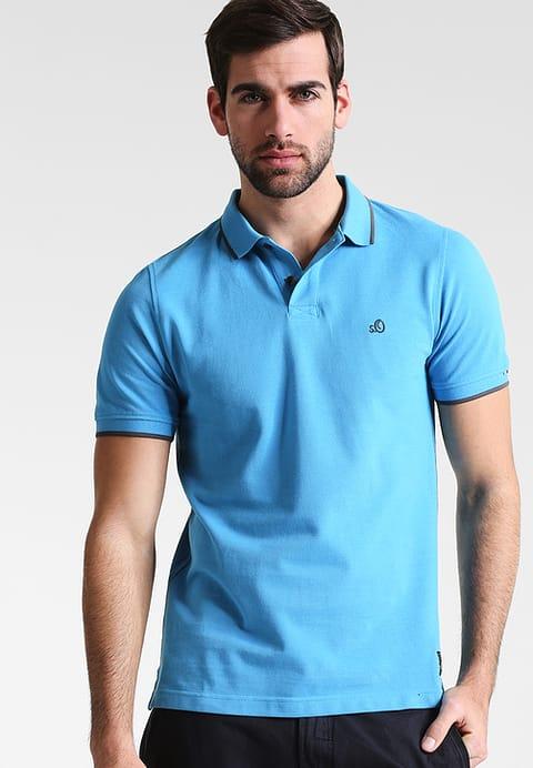 s.OliverPoloshirt red label Poloshirt - Verschiedene Größen / Farben
