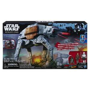 Hasbro Star Wars Rogue One - Rapid Fire Imperial AT-Act (intertoys)