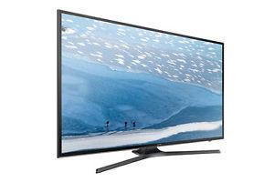 """Samsung 4K UE55KU6079 138cm 55"""" UHD HDR Pro DVB-T2HD/C/S2 PQI 1300 SMART TV @Ebay.de 588€"""
