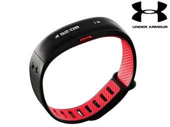 [iBood]Under Armour UA Band Fitness Tracker