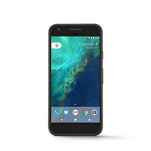 Google Pixel 32 GB anthrazit