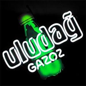 Uludag Gazoz Pet, 24er Pack, Einweg (24 x 500 ml) 15,36 + 6,00€ Pfand = 64Cent/Flasche [Amazon]