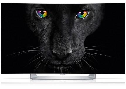 LG 55EG9109 OLED-TV (3D) [Berlet lokal / online+VSK]