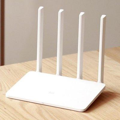 Original ;-) xiaomi WiFi Router 3 (englische Version mit EU-Stecker) für 26,37 inkl. Versand (german priority Line)