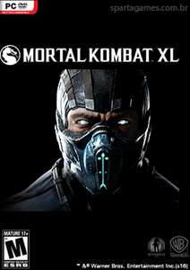 Mortal Kombat XL für 7,62€ [Instant Gaming] [Steam]