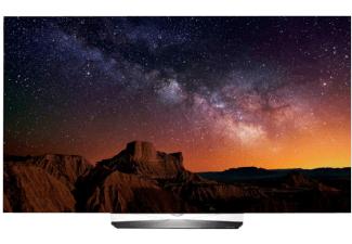 LG Electronics OLED 55B6D (55'' UHD OLED HDR Premium Dolby Vision, Triple Tuner, 4x HDMI, 3x USB mit USB-Recording, LAN + WLAN, VESA, EEK B) für 1887€ + 220€-Coupon [Mediamarkt]