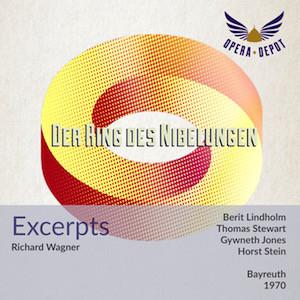 """[Opera Depot] """"Der Ring des Nibelungen"""" (Ausschnitte) als Gratis-Download (mp3/flac)"""