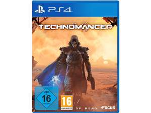 The Technomancer (PS4 & Xbox One) für je 14,99€ versandkostenfrei (Saturn)