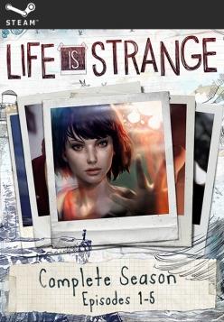 Life is Strange: Season 1-5 (PC) für 4,99€ [Square Enix]