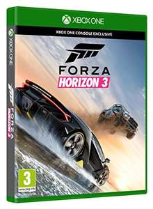 Forza Horizon 3 oder Dead Rising 4 bei Amazon.it