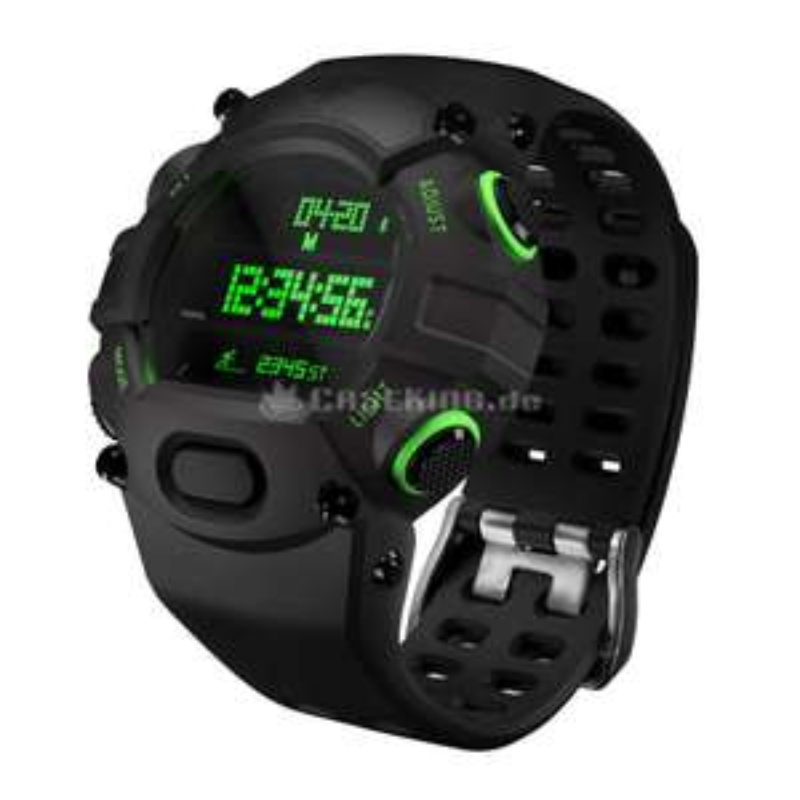 Razer Nabu Watch Fitnesstracker/Smartwatch