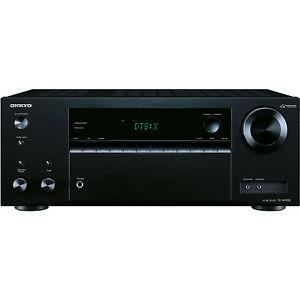 ebay WoW ONKYO TX-NR555 AV Receiver für 299,- Euro