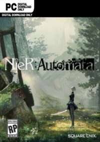 NieR: Automata + DLC (PC, Steam, cdkeys.com)