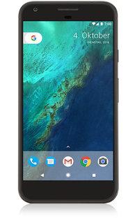 Google Pixel 32 GB 539,95€ mit Congstar Vertrag