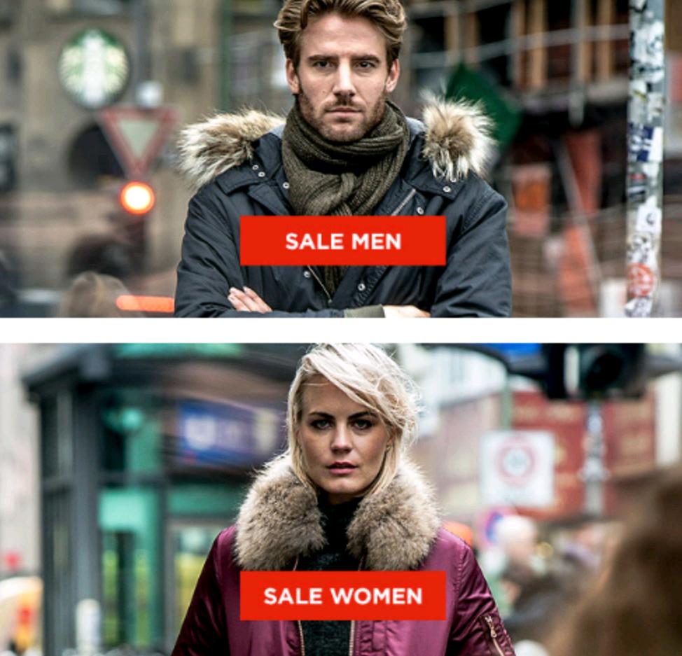 Sidestep Sneaker Sale bis -70%