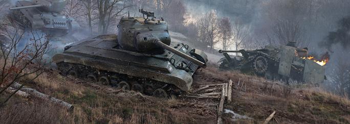 World of Tanks Bonuscode 5x 300% Bonus (Crew?)-XP für 2h