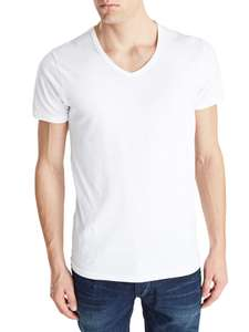 Jack and Jones Basic T-shirts 2 für 20 Euro.