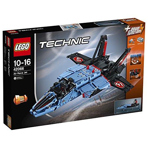 [Amazon oder Saturn] LEGO Technic 42066 - Air Race Jet
