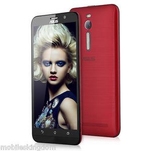 """5,5-Zoll-Smartphone: ASUS Zenfone 2 ZE551ML, 4GB+16GB, LTE (vermutlich ohne Band 20/800 MHz), FullHD (1920 x 1080), Dual-SIM, Ebay.de, China-Händler, """"Versand aus Karlsruhe"""" für 140 €, Preisvorschlag möglich"""