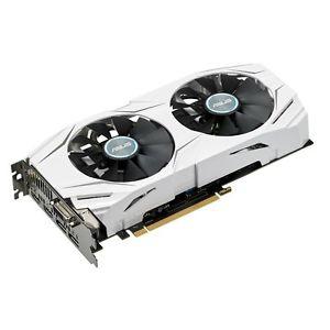 ASUS DUAL-GTX1070-O8G OC Grafikkarte PCI-E 256bit 8GB GDDR5 für 399,- € statt 443,95 €