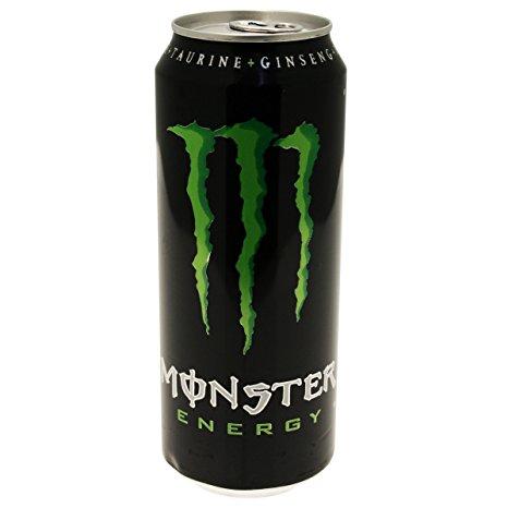 [LOKAL BOCHUM] Monster Energy versch Sorten bis 01.04