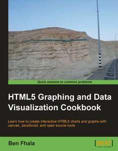 HTML5 Data Visualization eBook gratis statt 24,95€