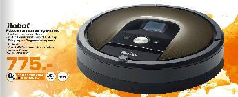 [Lokal Saturn Duisburg] iRobot Roomba 980