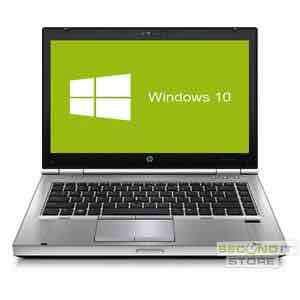 HP EliteBook 8470P Windows 10 Home