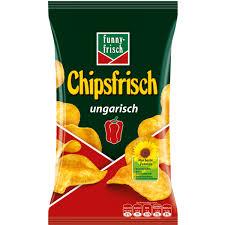 Funny Chips Chipsfrisch Lokal Oberhausen