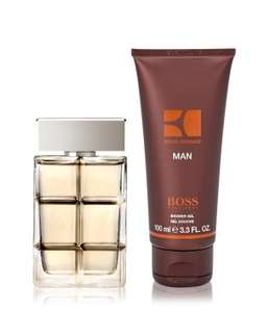 Hugo Boss Orange Men Set (EdT 40ml + Showergel 100ml) für 22,30 Euro inkl. Versand [Flaconi]