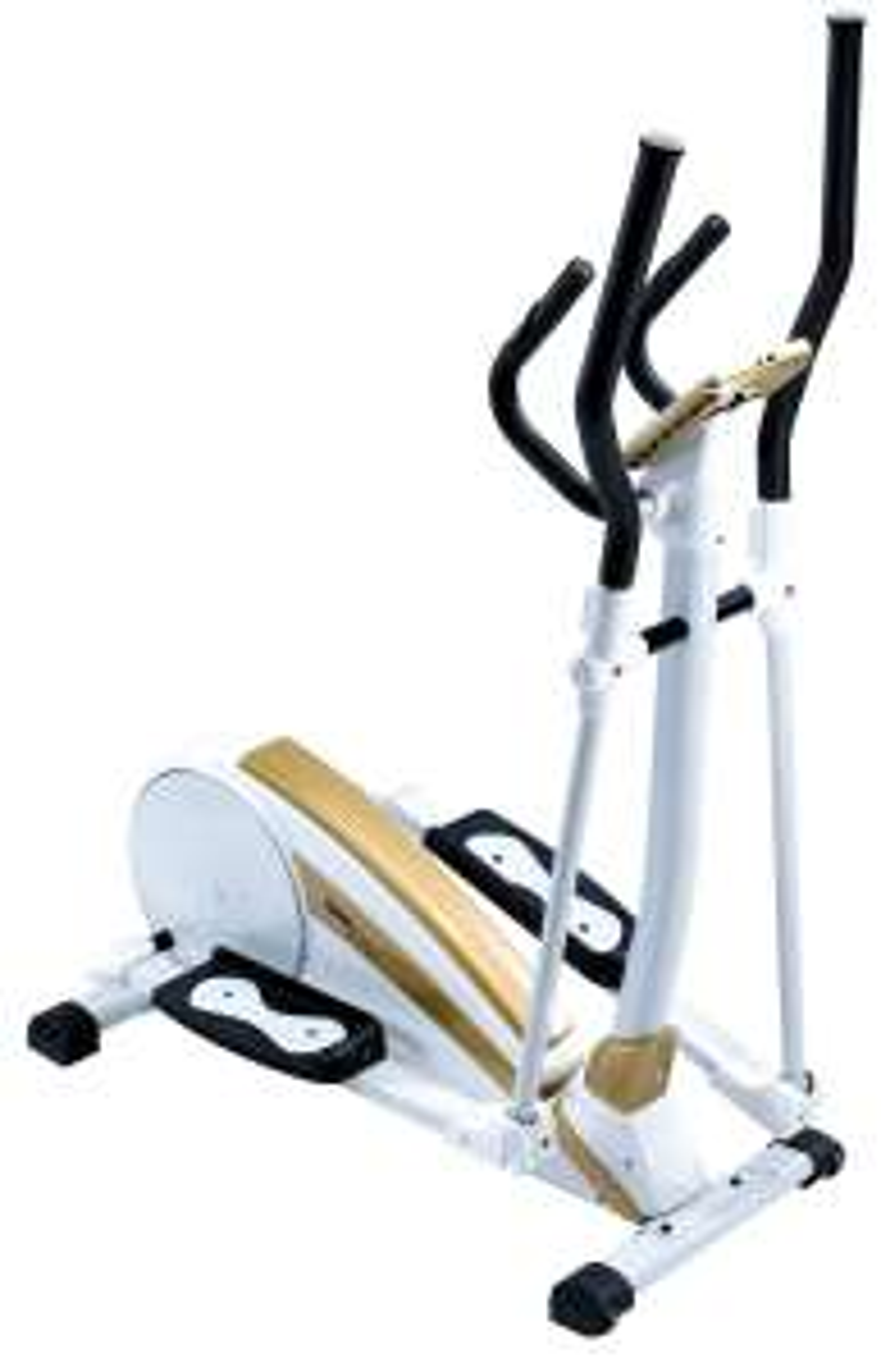 [norma24] sportplus Crosstrainer Ergometer SP-ET-9700-E