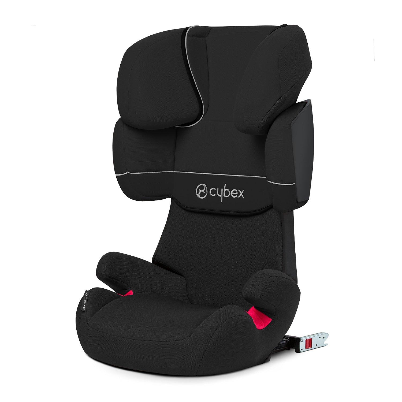 Für die 'kleinen' Mydealzer unter Uns:CYBEX SILVER Solution X-fix Autositz Gruppe 2/3