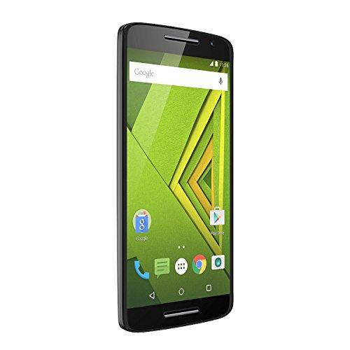 [amazon.es] Motorola Moto X Play LTE (5,5'' FHD IPS, Snapdragon 615 Octacore, 2GB RAM, 16GB eMMC, 21MP + 5MP Kamera, 3.630mAh mit Quickcharge, Android 7) in schwarz oder weiß für 201€ statt 230€ (weiß) / 233€ (schwarz)