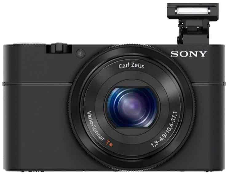 Sony DSC-RX100 IV bei Amazon.fr (mir FR Prime) für 619,90€ statt 803,50€ (idealo) [Update]