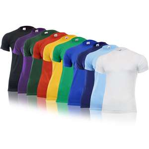 10 x Fruit of the Loom T-Shirt