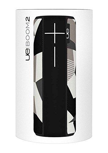 UE BOOM 2 Lautsprecher (Bluetooth, Wasserdicht, Schlagfest) viele schöne Farben