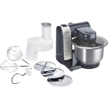 ZackZack Angebot: Bosch Küchenmaschine 600W MUM48A1