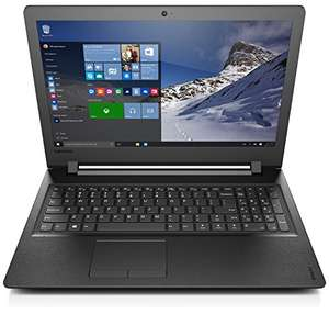 "Lenovo IdeaPad 110-15ISK: 15,6"" HD, Intel® Core™ i3-6100U, 4 GB RAM, 500 GB, DVD Brenner, WLAN-ac, BT, Windows 10 für 271,66€ (Amazon.es)"
