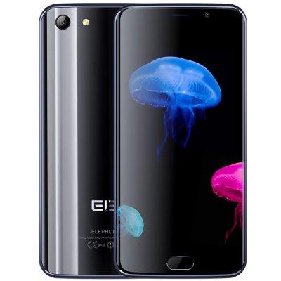 """Elephone S7: 5,5"""" FHD IPS, Helio X20 DecaCore, 4GB RAM, 64GB Speicher, Fingerabdrucksensor, Metall Rahmen, Android für 165,74€ (Gearbest)"""