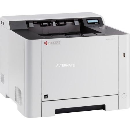 ZackZack Angebot: Kyocera Laserfarbdrucker ECOSYS P5021CDN,  9600 x 600 DPI