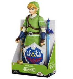 [Moluna.de] The Legend of Zelda: Skyward Sword - XXL Actionfigur Link