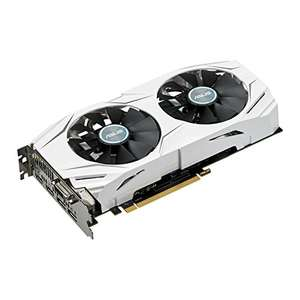 Asus GeForce GTX 1060 DUAL-O3G für 194,46€ (Amazon.fr)