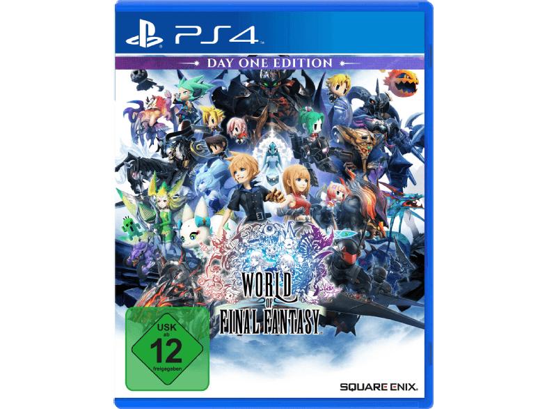 Gönn-Dir-Dienstag bei Media Markt mit Dragon Quest Bilders [PS4] und World of Final Fantasy [PS4] für je 19€, Elgato Game Capture HD/HD 60S für 97€ bzw. 129€