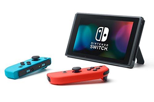 Nintendo Switch bei Amazon.es für 325,00 Euro sofort lieferbar!