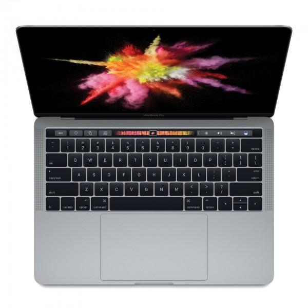 Apple MacBook Pro 13 MNQF2D/A mit i7, 16GB RAM & 512GB SSD für 2.399,00 EUR (UVP 2.799,00 EUR).